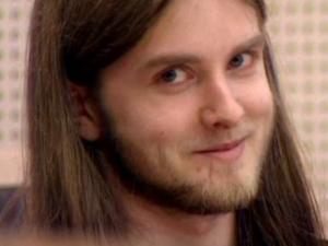 Varg Vikernes Smiles