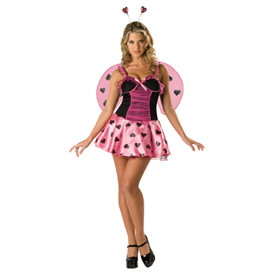 Sexy Ladybug